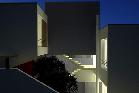 07. modelo: escada