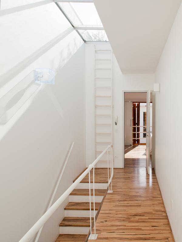 Casa no brooklin galeria arquitetos - Maison brooklin sao paulo galeria arquitetos ...